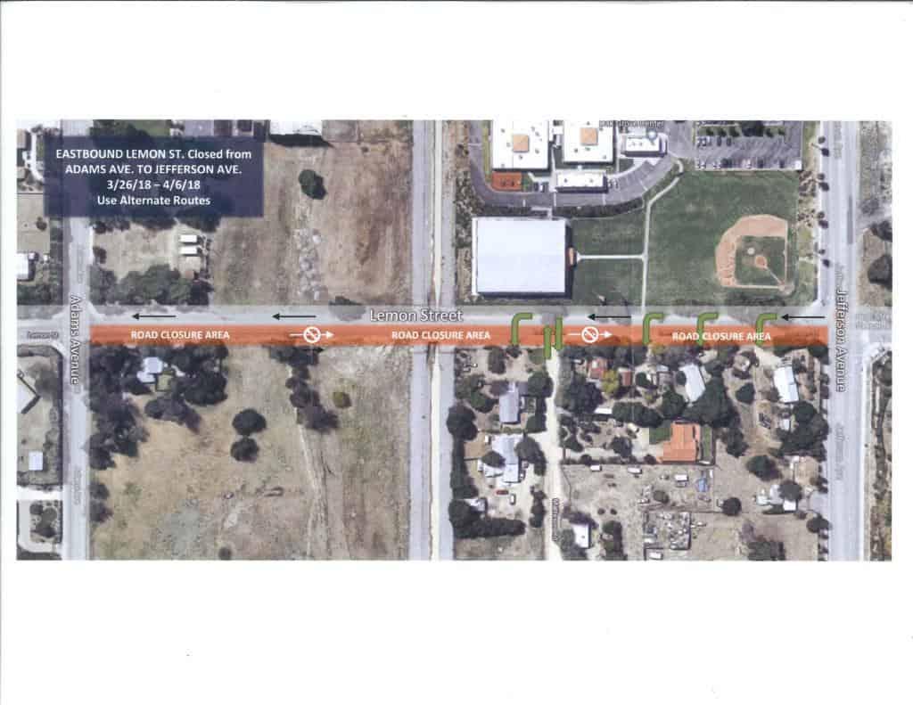 road-closure-march-26-april-6